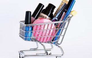 Envases de lujo sustentables - Industria de productos de consumo