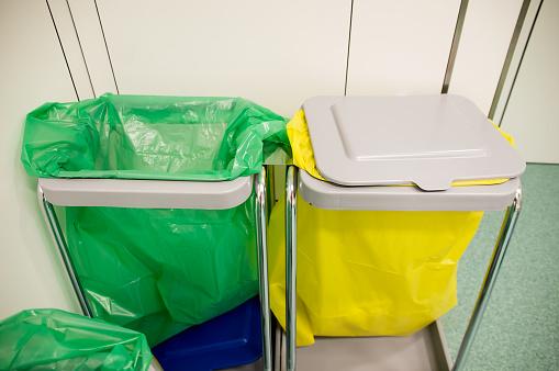 El uso del plástico en envases y empaques