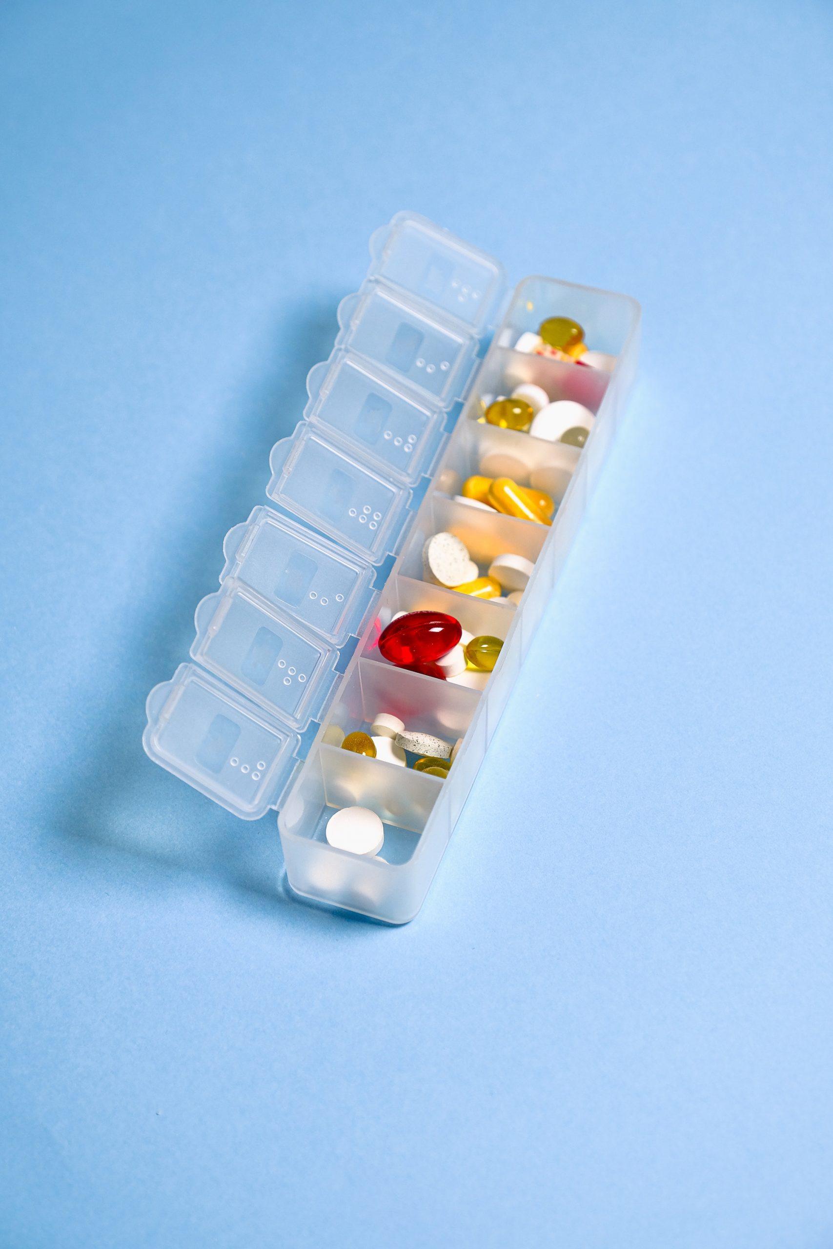 Uso del plástico en envases y empauqes de uso médico