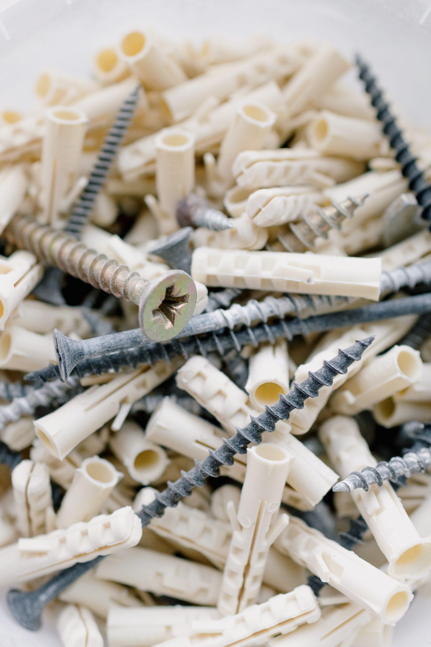 Uso del plástico en la industria de la construcción