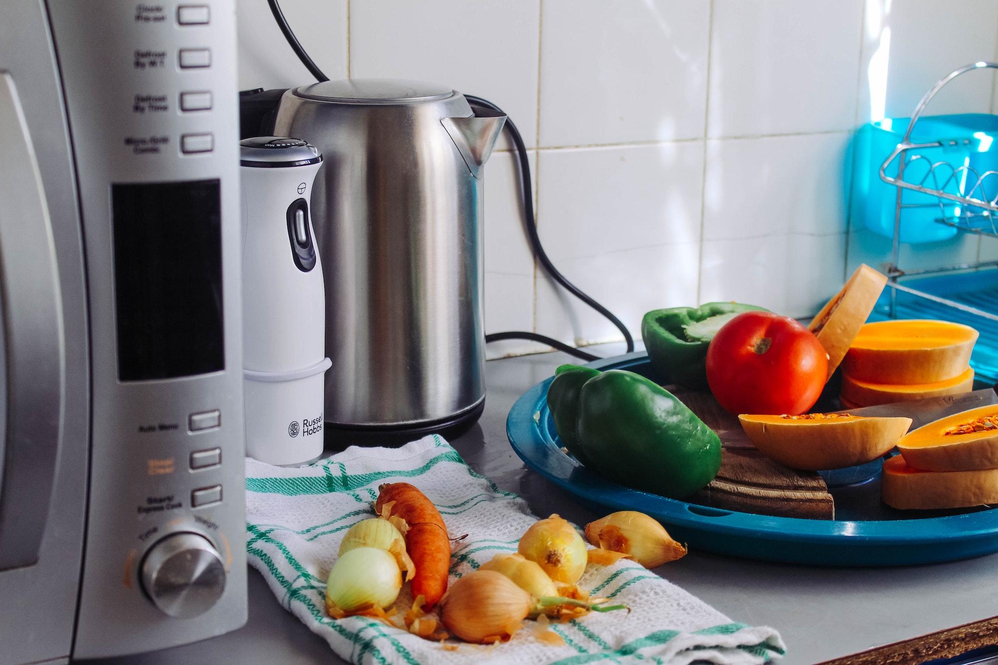 Procesamiento y calidad en productos electrodomésticos